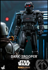 Hot Toys Dark Trooper TMS032 Star Wars™ The Mandalorian™