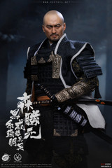 POPTOYS Benevolent Samurai  EX30B 1/6 Scale Figure Deluxe Ver