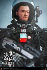 DAMTOYS CN171-11 Rescue Unit Captain Wang Lei DMS034