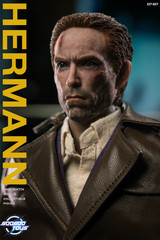 Soosootoys HERMANN SST-027 1/6 scale  figure