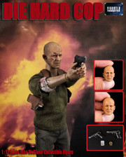 Figurelo Production 1/12 Scale Die Hard Cop Figure