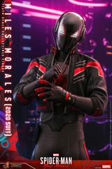 Hot Toys Marvel's Spider-Man: Miles Morales (2020 Suit) VGM49