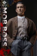 PRESENT TOYS The Second Mob Boss PT-SP20 1/6 Figure
