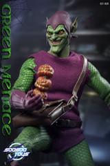 Soosootoys Green Menace SST029 1/6 Figure & Gilder Set