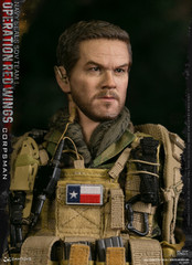 DAMTOYS 78084 1/6 Operation Red Wings NAVY SEALS SDV TEAM 1 Corpsman