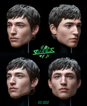 S.KING.S SKS002 1/6 scale Male Head Sculpt