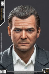 CCTOYS 1/6 Scale Mike Figure