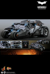 Hot Toys Batman Begins Batmobile 1/6th Scale Collectible Vehicle MMS596