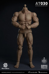 Worldbox AT030 1/6 Strong Durable Figure Body