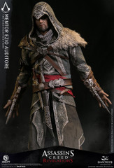 DAMTOYS Mentor Ezio Auditore DMS014 Assassin's Creed Revelations 1/6 Scale Figure