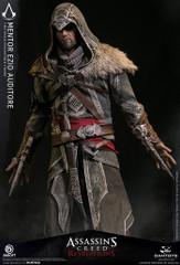 DAMTOYS Mentor Ezio Auditore DMS014 Assassin's Creed Revelations 1/6 Scale Figure