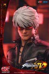 Genesis Emen K The King Of Fighters XIV KOF-K01 1/6 Figure