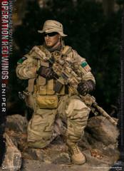 DAMTOYS 78085  Operation Red Wings NAVY SEALS SDV TEAM 1 Sniper 1/6 Figure