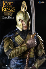 ASMUS TOYS ELVEN WARRIOR THE LORD OF THE RINGS SERIES (LOTR027W)