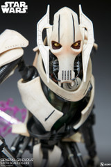 Sideshow Collectibles General Grievous Star Wars: Episode III 1/6 Scale Figure