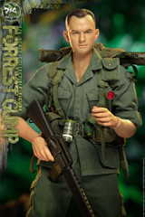 DJ-CUSTOM DJ-16008 1/6 Gump in Vietnam Figure