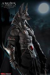 Tbleague Anubis Guardian of The Underworld-Silver PL2021-176
