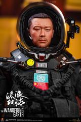 DAMTOYS CN171-11 Rescue Unit Zhang Xiaoqiang 1/6 Collectible Figure