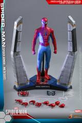 Hot Toys Marvel's Spider-Man Spider Armor MK IV Suit VGM43