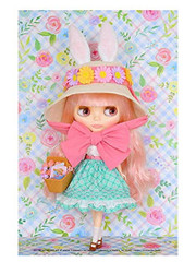 Blythe Spring Hope CWC Exclusive Limited by Takara