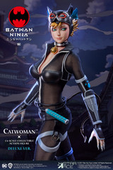 Star Ace Toys SA0098 Catwoman 1/6 Figure Deluxe Version