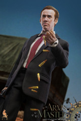Twelve o'clock T001 1/6 Arms Master Collectible Figure