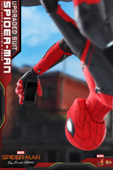 Hot Toys MMS542 Spider-Man Far From Home Upgraded Suit