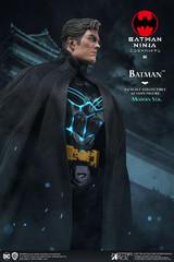 Star Ace Toys SA0103 Modern Batman 1/6 Figure Deluxe Version