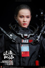 DAMTOYS CN171-11 Rescue Unit Zhou Qian DMS036