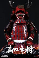COOMODEL SE099 1/6 SERIES OF EMPIRES  SANADA YUKIMURA (COPPER STANDARD VERSION)