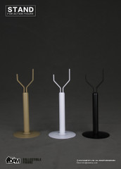 DAM 1/6 Figure Doll Metal Y Display Stand