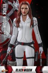 Hot Toys Black Widow Snow Suit Version MMS601