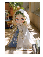 Blythe Lady Panacea CWC Exclusive Limited by Takara