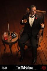 Filix Toys 1/12 Scale The Mafia Boss