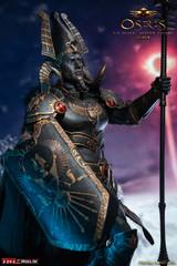 TBLeague PL2021-179A 1/6 Osiris Black Figure