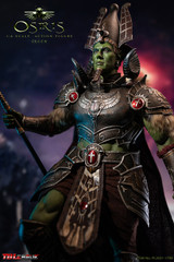BLeague PL2021-179B 1/6 Osiris Green Figure