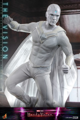 Hot Toys WandaVision 1/6th scale The Vision Collectible Figure TMS054