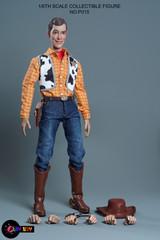 Play Toys Happy Cowboy PT015 1/6 Scale Figure