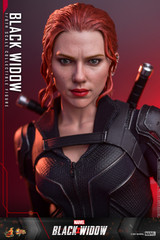 Hot Toys Black Widow 1/6 Collectible Figure MMS603