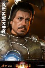 Hot Toys Iron Man 1/6 Iron Man Mark I Collectible Figure MMS605D40
