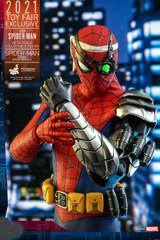 Hot Toys Spider-Man (Cyborg Spider-Man Suit) 1/6 Figure VGM51
