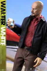 Mars Toys MAT005 1/6 Walter White 2.0 Figure
