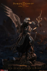 TBLeague PL2021-177A 1/6 Horus God of the Sky Golden Version