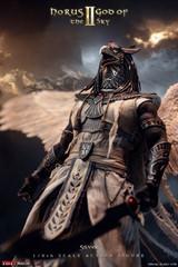 TBLeague PL2021-177B 1/6 Horus God of the Sky Silver Version