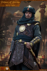 HAOYUTOYS Prince of Persia HH18032B 1/6 Imperial Legion Deluxe Edition