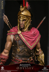 DAMTOYS DMS019 Alexios 1/6th Assassin's Creed Odyssey Figure