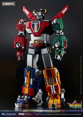 Blitzway Voltron Defender of the Universe Carbotix Series 5PRO-CA-10401