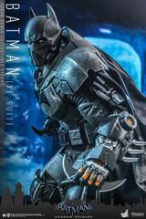 Hot Toys Batman (XE Suit) Arkham Origins VGM52