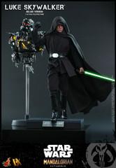 Hot Toys DX23 Star Wars: The Mandalorian™ Luke Skywalker Deluxe Version 1/6  Figure