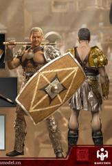 HAOYUTOYS Gaul Warrior 1/6  Figure Set HH18037